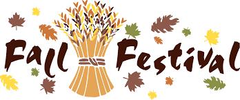costume contests, pie baking contests, antique car show