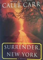 surrender-new-york-by-caleb-carr